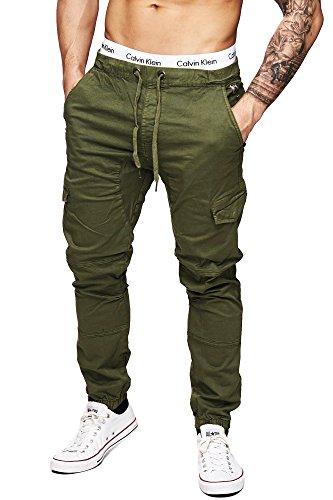 Homme Vintage Indicode 5851 Ranger Pantalon Levi Chino Cargo hQdBsrxtC