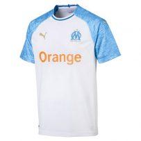 Maillot Olympique de Marseille Puma Domicile 2018 2019
