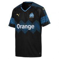 Maillot Olympique de Marseille Puma extérieur 2018 2019
