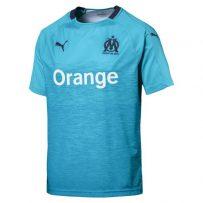 Maillot Olympique de Marseille Puma third 2018 2019