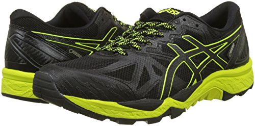 – Homme Ride And G Fujitrabuco Gel TxChaussures Asics 6 Trail De Aj4RqL35