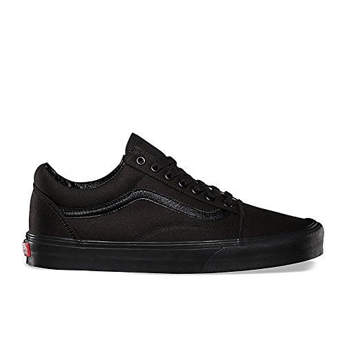 vans old skool noir adulte