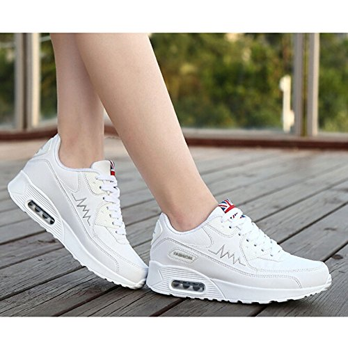 Femmes Baskets Mode Chaussures De Sport Outdoor Fitness
